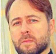 Μπέκας Βαγγέλης